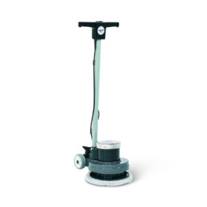 Een Floorboy XL-300 poetsmachine