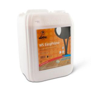 Een can met Labodur easy prime lakprimer van 5 liter