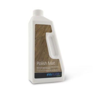 MFlor Polish Mat 1 liter